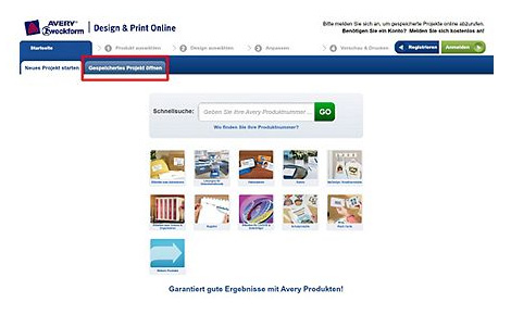 Avery Design And Print Online Zdl