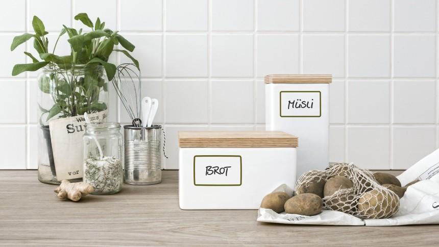 Etiketten für die Küche kaufen | Avery Zweckform