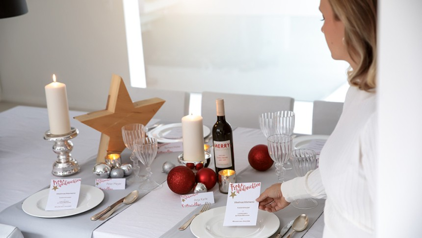 Die Perfekte Weihnachtsfeier.Tipps Rund Um Die Perfekte Firmen Weihnachtsfeier Avery Zweckform