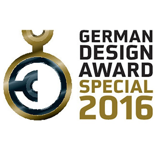 LIVING German Design Award 2016