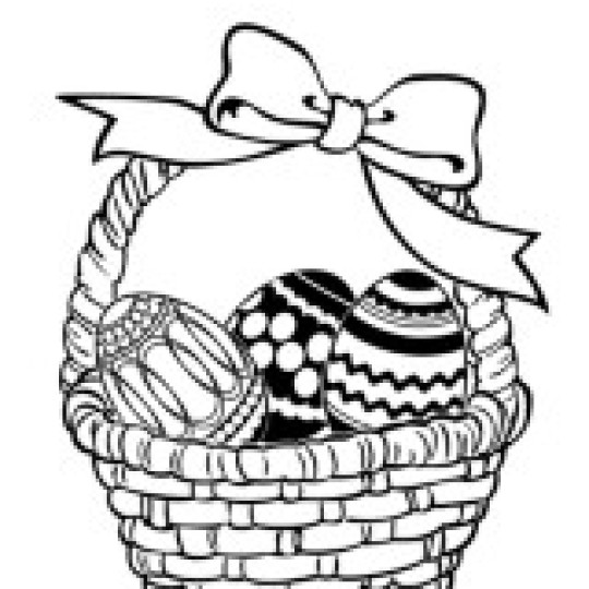 Malvorlagen zu Ostern | Avery Zweckform
