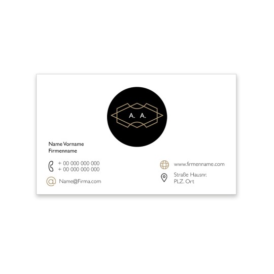 Visitenkarten Selbst Drucken Mit Gratis Vorlagen Avery