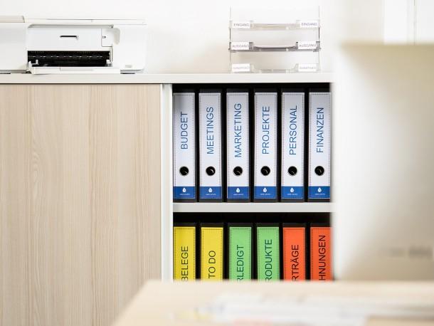 Kostenlose vorlagen f r ordnerr cken avery zweckform for Schreibtisch lang schmal
