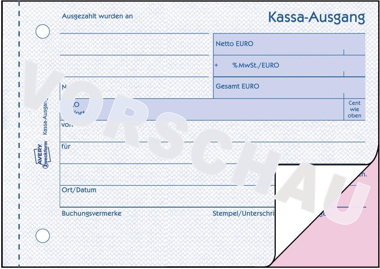 Fantastisch Online Belegvorlage Kostenlos Bilder - Beispiel ...