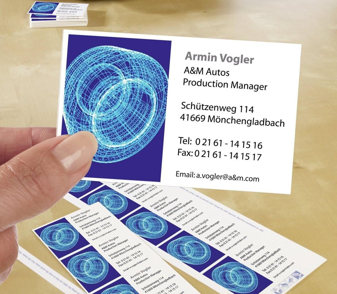 C32010 25 4004182242643 Karten Classic Anw