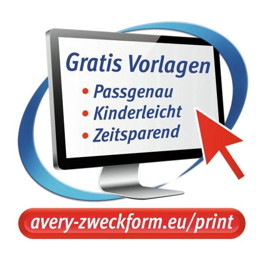 MD4001 4004182045565 Software Gratis Vorlagen stoerer